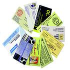 Визитки - Печать и изготовление визиток в Алматы, фото 2