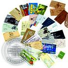 Визитки - Печать и изготовление визиток в Алматы, фото 3