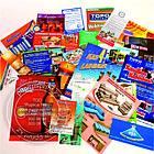 Листовки - Изготовление и печать листовок в Алматы, фото 5