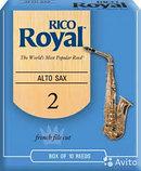 Трости Rico на саксофон , фото 4