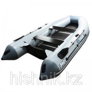 Лодка JOKER-340