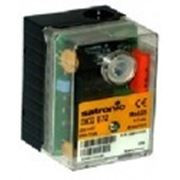 Блок управления (автомат горения) SATRONIC DKG 972-N mod 10 HONEYWELL