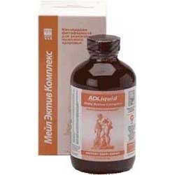 Препарат от простатита