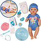 Интерактивная кукла Zapf Creation Baby born 820-445 Бэби Борн мальчик Кукла 43 см, кор., фото 3