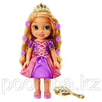 """Кукла """"Принцессы Диснея"""" - Рапунцель со светящимися волосами"""