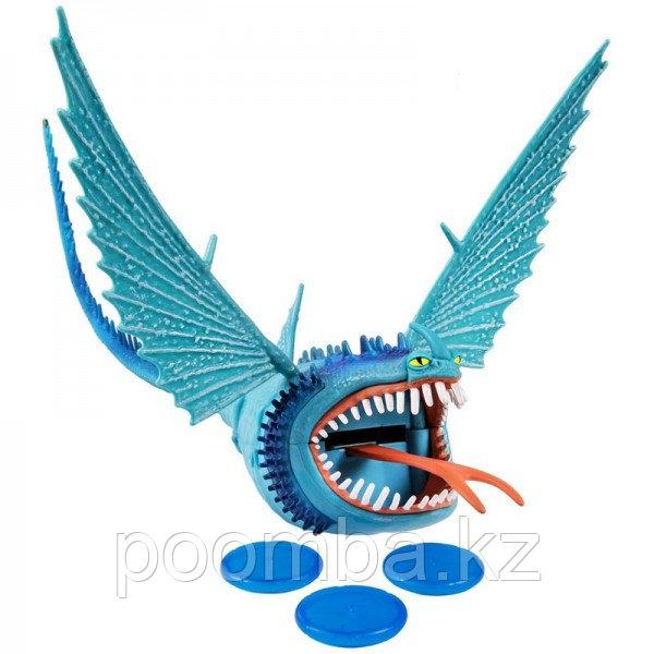 Фигурка Dragons Функциональный дракон Громобой - фото 2