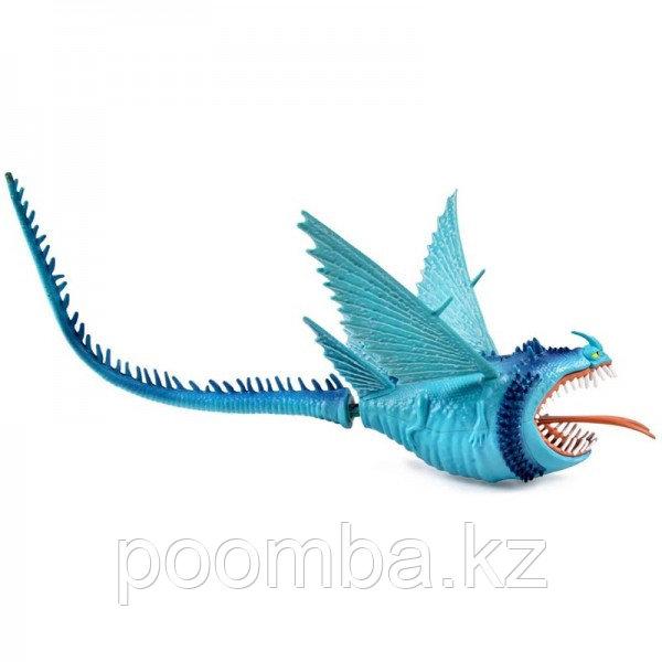 Фигурка Dragons Функциональный дракон Громобой - фото 3