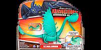 Фигурка Dragons Функциональный дракон Кипятильник