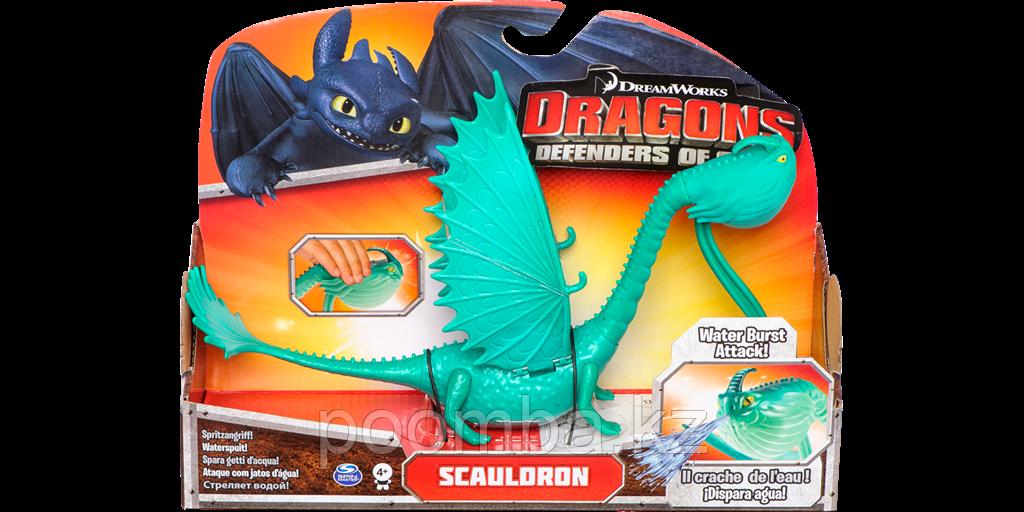 Фигурка Dragons Функциональный дракон Кипятильник - фото 1
