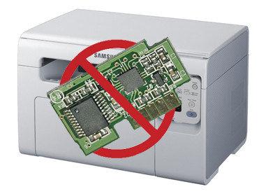 Прошивка принтера samsung, фото 2