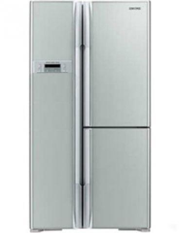 Холодильник Side by Side Hitachi R-M700EUN8GS