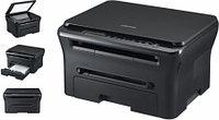 Прошивка принтера samsung scx 4300