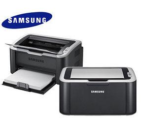 Прошивка принтера samsung ml 1865