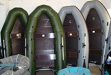 Лодки и лодочные моторы