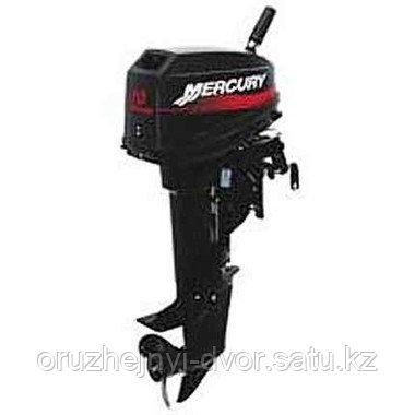 Лодочный мотор Mercury МЕ-25М Sea-Рro