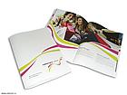 Печать брошюр в Алматы, брошюры, фото 2