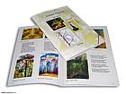 Печать брошюр в Алматы, брошюры, фото 8
