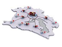 Создание корпоративной-распределенной телефонной сети предприятия., фото 1