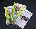 Журналы Печать журналов в Алматы, изготовление журналов, фото 6