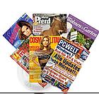 Журналы Печать журналов в Алматы, изготовление журналов, фото 7