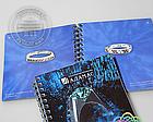 Печать каталогов в Алматы, изготовление каталогов, фото 2