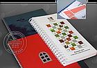 Печать каталогов в Алматы, изготовление каталогов, фото 3
