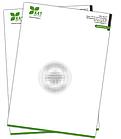 Фирменные бланки, печать фирменных бланков в Алматы, фото 4