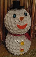 Снеговик. Creativ 850