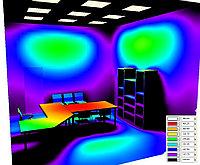 Проектирование, расчет и монтаж светодиодного освещения, фото 1