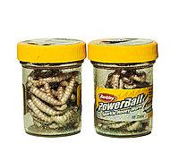 """Приманка """"Berkley PowerBait Sparkle Honey Worm"""""""
