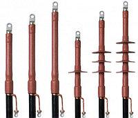 Кабельные муфты POLT 12С/1X0-L12 (сеч.1*25-50 кв.мм) (конц, наруж)