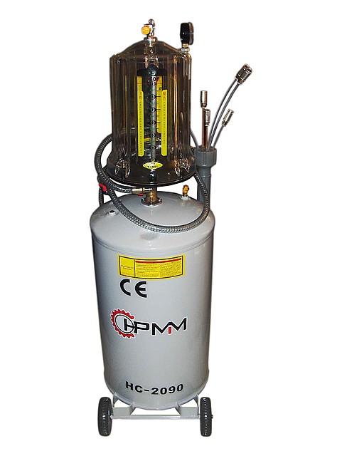 Экстрактор для замены масла в дивгателе НС-2090 - фото 1