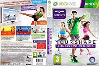 You Shape: Fitness Evolved 2012