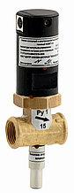 Клапан запорный с электромагнитным управлением газовый КЗЭУГ