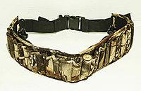Патронташ камуфлированный охотничий, фото 1