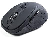 Мышка, X-Game, XM-600OBB, 800/1200/1600 DPI, Bluetooth 3.0, Оптический, 15 метров, Чёрный, фото 1