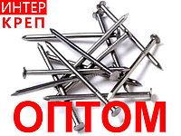 Гвозди строительные ГОСТ 4028-63 2,5*60 мм ммк