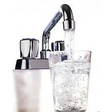 Услуги очистки воды