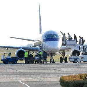 пассажирские авиаперевозки