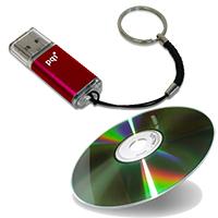 Носители информации: USB флеш-накопители,карты памяти,CD/DVD/Blu-ray, внешние HDD/SSD