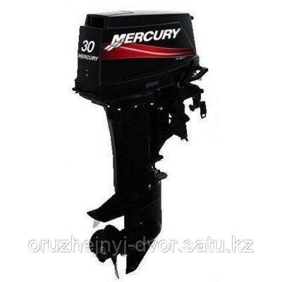 Лодочный мотор Mercury МЕ-30М