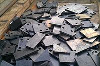 Закладные детали. Услуги листогиба. Рубка металла гильотиной.Болты фундаментные ГОСТ 24379