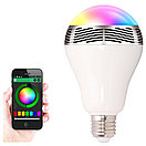Bluetooth Smart LED Bulb RGB, фото 2