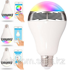 Bluetooth Smart LED Bulb RGB