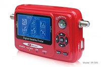 Sat Finder SF-550 - прибор для настройки спутниковых антенн, фото 1