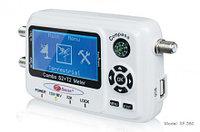 Sat Finder SF-560 - прибор для настройки DVB-S/S2, DVB-T/T2, фото 1