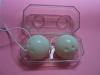 Вагинальные шарики (пластик)