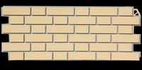 Фасадные панели серия «Облицовочный Кирпич»