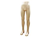 Манекен ноги мужские