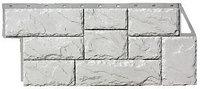 Фасадные панели серии «Крупный камень»